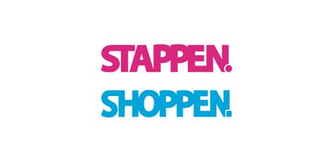 Stappen & Shoppen