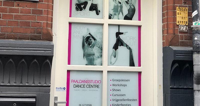 Paaldansstudio Breda
