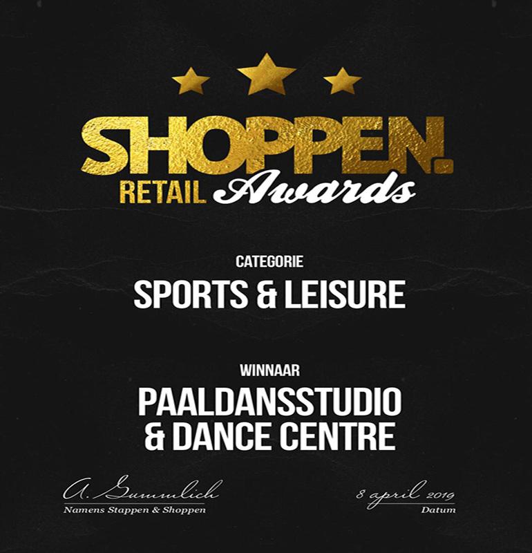 Shoppen Awards